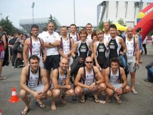 2012 Piacenza a