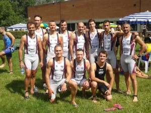 2013 squadra Galileo